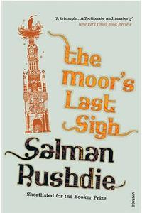 Moor's Last Sigh