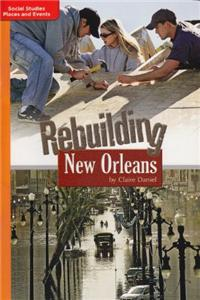 Rebuilding New Orleans: Grade 3 Approaching Level
