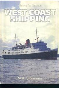 West Coast Shipping