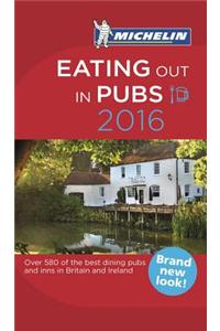 UK & Ireland Eating Out in Pubs 2016