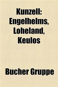 Knzell: Engelhelms, Loheland, Keulos
