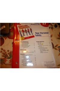 Ch 17 Personal Safety Dechlth 2004 Red