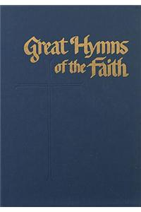 Great Hymns of the Faith-Blue: King James Version Responsive Readings