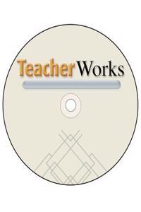 Tesoros de Lectura, a Spanish Reading/Language Arts Program, Grade 3, Teacherworks Plus CD-ROM