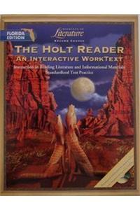 Holt Reader an Interactive Worktext
