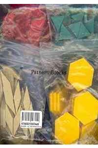 McGraw-Hill Mathematics Pattern Blocks