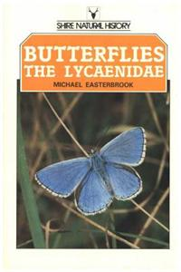 Butterflies of the British Isles: The Lycaenidae