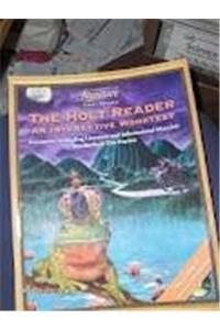 Elements of Literature: Hlt Rdr: Int Wktxt/Se Eolit 2003 G 7 First Course