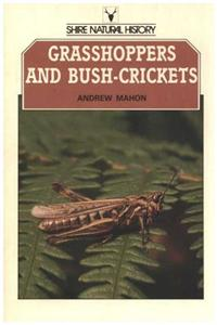 Grasshoppers and Bush-Crickets of the British