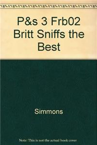 P&s 3 Frb02 Britt Sniffs the Best