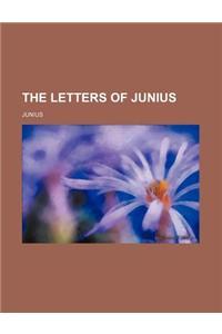 The Letters of Junius
