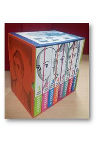Buddha Box Set (1-8)