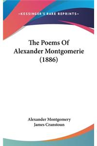The Poems of Alexander Montgomerie (1886)