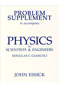 Physics for Scientsts & Engineers