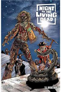 Night of the Living Dead Volume 3 Hardcover