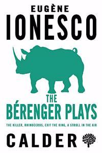 Berenger Plays