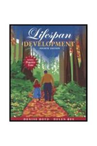 Lifespan Development& Mydevlab Acc Card Pkg