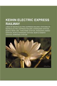 Keihin Electric Express Railway: Lines of Keihin Electric Express Railway, Stations of Keihin Electric Express Railway, Shinagawa Station