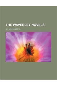 The Waverley Novels (Volume 27)
