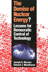 Demise of Nuclear Energy?
