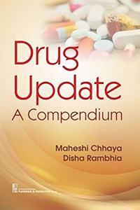 Drug Update