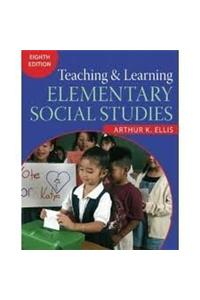 Teachg& Learng Elem& A& B ATL Elem Soc St Tch
