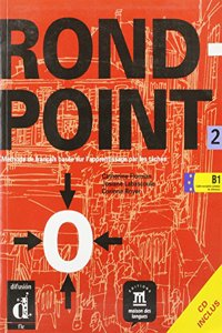 Rond-Point 2 Int'L