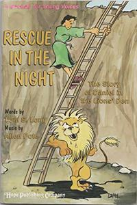 Rescue in the Night Musical