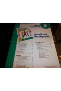 Ch 9 Growth & Develpmnt Dechlth 2004 Grn