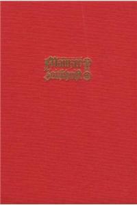 Mainzer Zeitschrift. Mittelrheinisches Jahrbuch Fur Archaologie, Kunst Und Geschichte: Jahrgang 2003