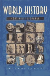 Pe World Hist: Cont and Change Rev Ed 99