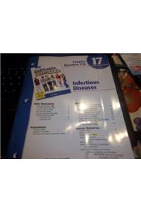 Ch 17 Infect Diseases Dechlth 2004 Blue