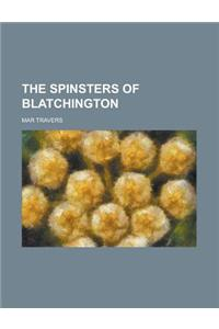 The Spinsters of Blatchington
