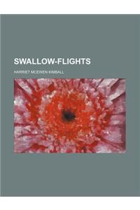 Swallow-Flights