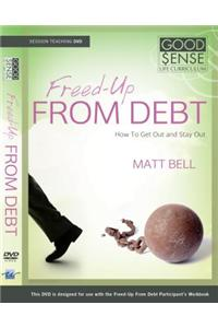 Freed-Up from Debt Kit