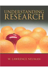Understanding Research