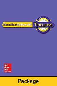 Timelinks: Grade 5, on Level, the Battle for the Black Hills (Set of 6)
