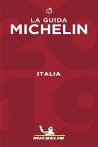 Michelin Guide Italy (Italia) 2018