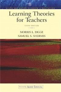 Learning Theories for Teachers (an Allyn & Bacon Classics Edition)