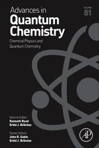 Chemical Physics and Quantum Chemistry, Volume 81