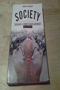 Essn of Socio