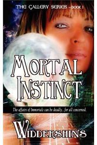 Mortal Instinct