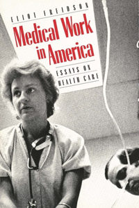 Medical Work in America