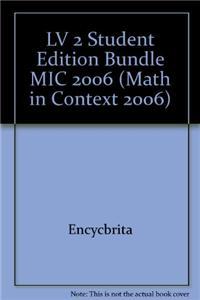LV 2 Student Edition Bundle MIC 2006