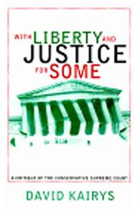 The with Liberty and Justice for Some: An Unauthorized Exploration Into the Real Science Behind the Fictional Worlds of Michael Crichton