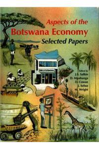 Aspects of the Botswana Economy
