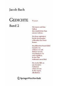 Gedichte: Band 2