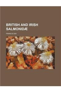 British and Irish Salmonidae