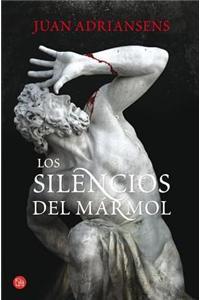 Los Silencios del Marmol = The Silence of Statues