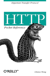 HTTP Pocket Reference